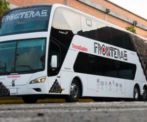 Fronteras - Continental Bus