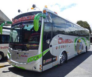 Omega transportes