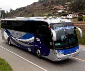 Coflonorte (Los Libertadores)