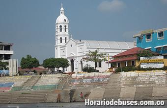 Bucaramanga A El Banco Pasajes En Bus Y Precios 2021 Horario De Buses Colombia