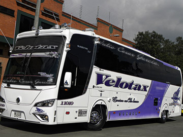 Pasajes ibague bogota bus