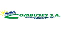 Combuses logo