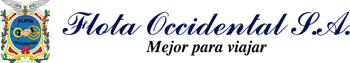 logo flota occidental