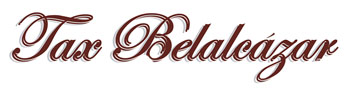 taxbelalcazar logo