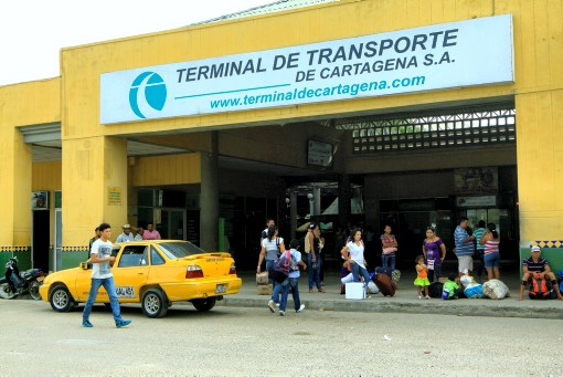 Terminal de cartagena