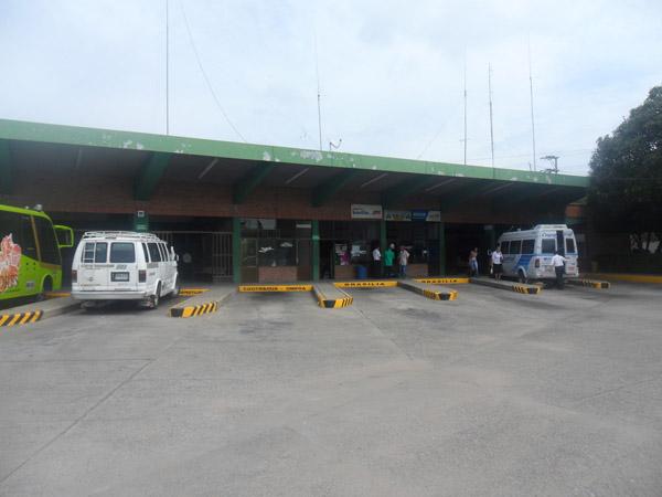 terminal aguachica